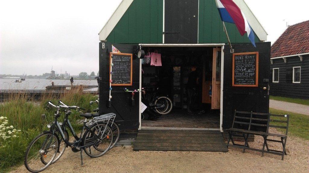 olanda-bici