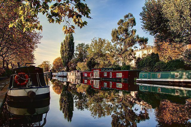 Little-Venice-London