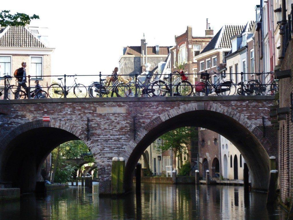 Oudegracht (c) Susanne Canisius_Toerisme Utrecht