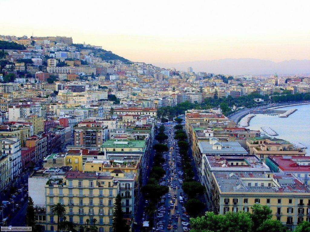 Napoli weekend low cost a meno di 60 for Dove soggiornare a napoli