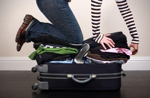 valigia inutili