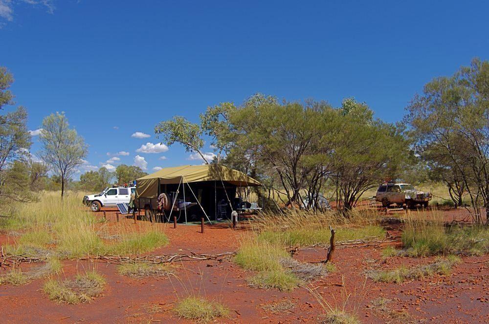 australia-tenda