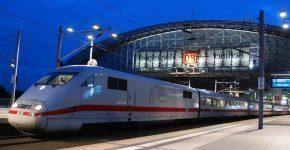 La Germania in treno, come scoprirla low cost