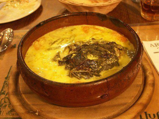 gerusalemme-Armenian tavern