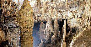 Parco Nazionale del Cilento, cosa vedere oltre alle Grotte di Castelcivita