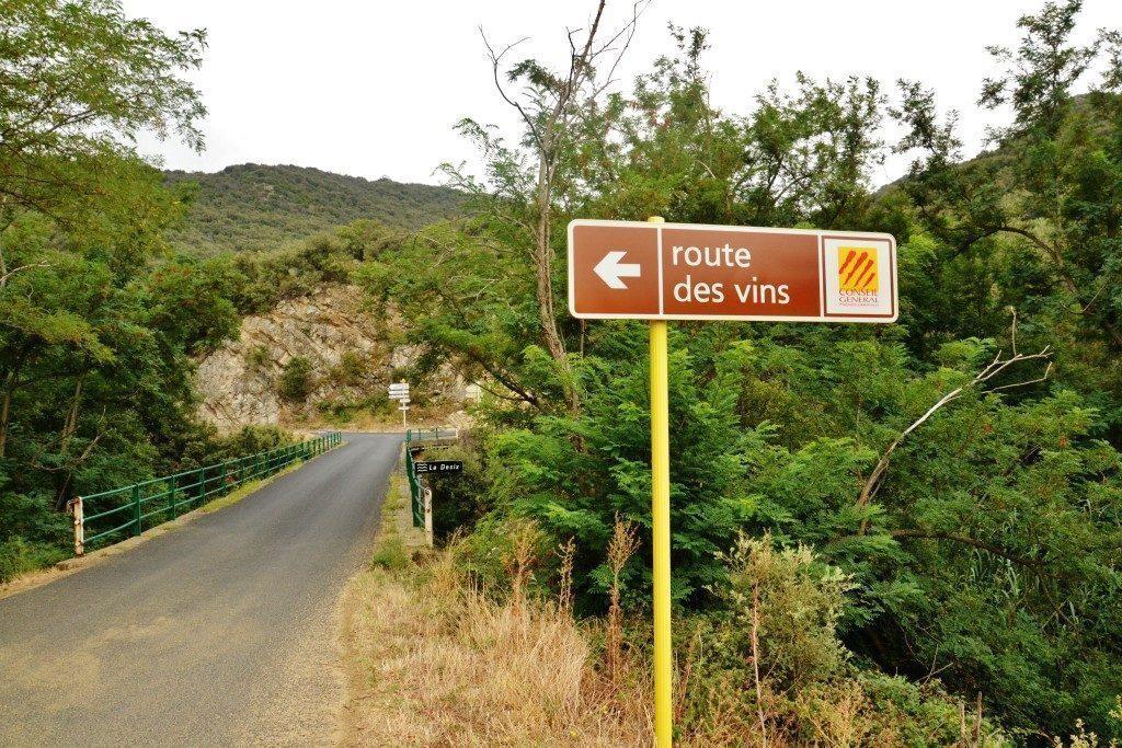 francia-Route des Vins