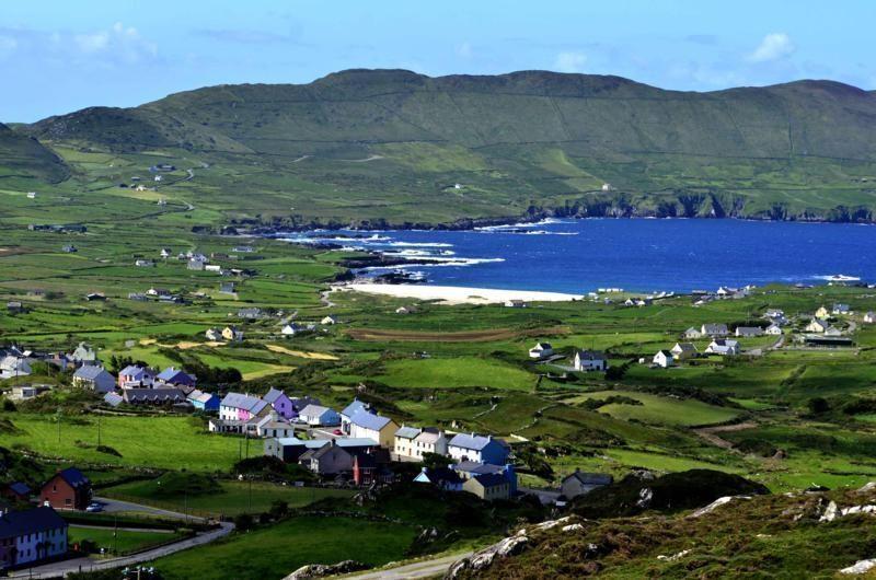 irlanda-Beara