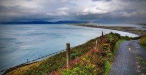 Dingle, Ring of Kerry e Ring of Beara, in Irlanda