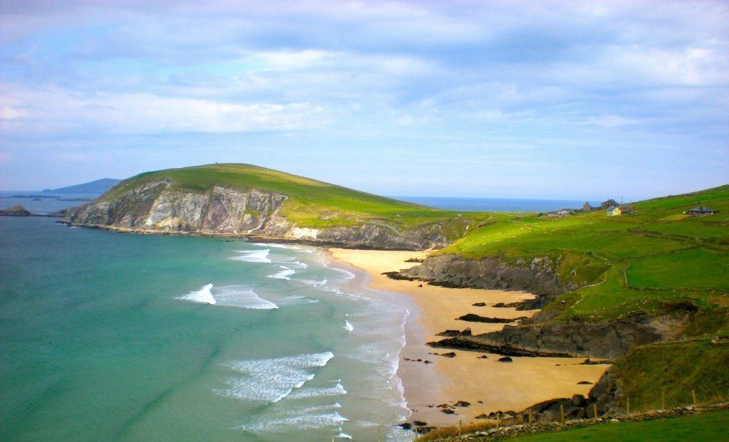 irlanda-dingle-spiaggia