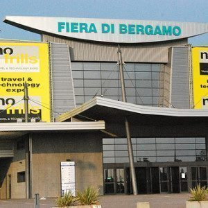 No Frills a Bergano, a Settembre
