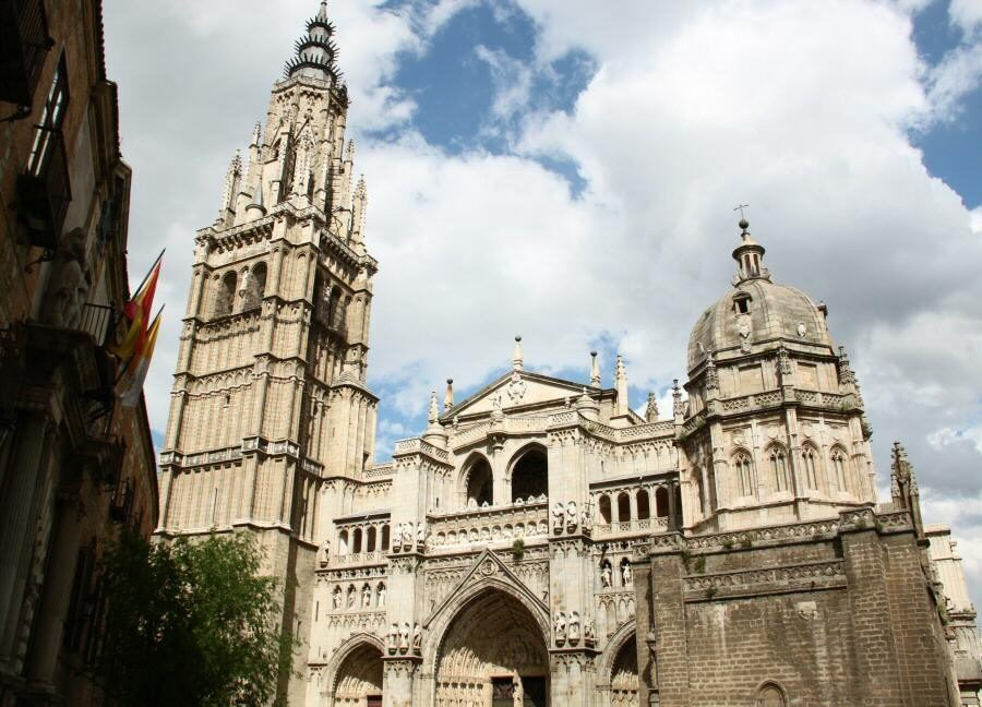 toledo-cattedrale