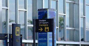 Dove trovare i depositi bagagli a Barcellona