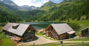 Escursionismo: in Germania dormi gratis nei rifugi