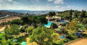 Kibbutz in Israele, dove dormire low cost