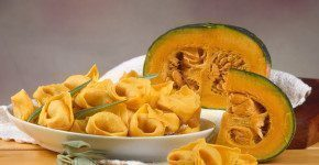 Tortelli di zucca a Mantova, dove assaggiarli