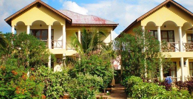 Zanzibar, dove dormire low cost anche ad agosto