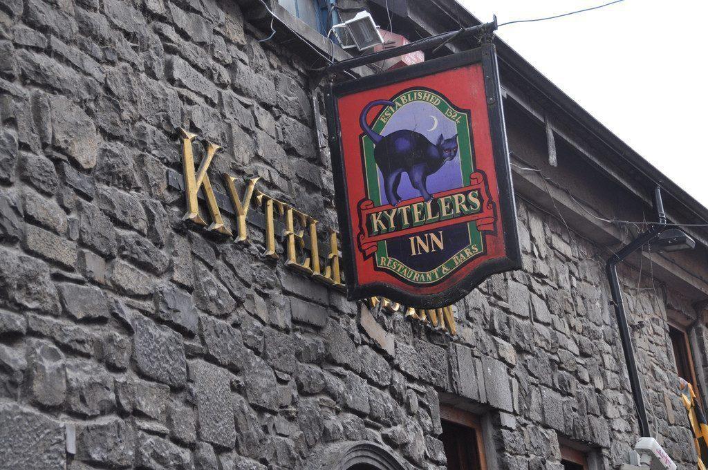 Kyteler's Inn Kilkenny