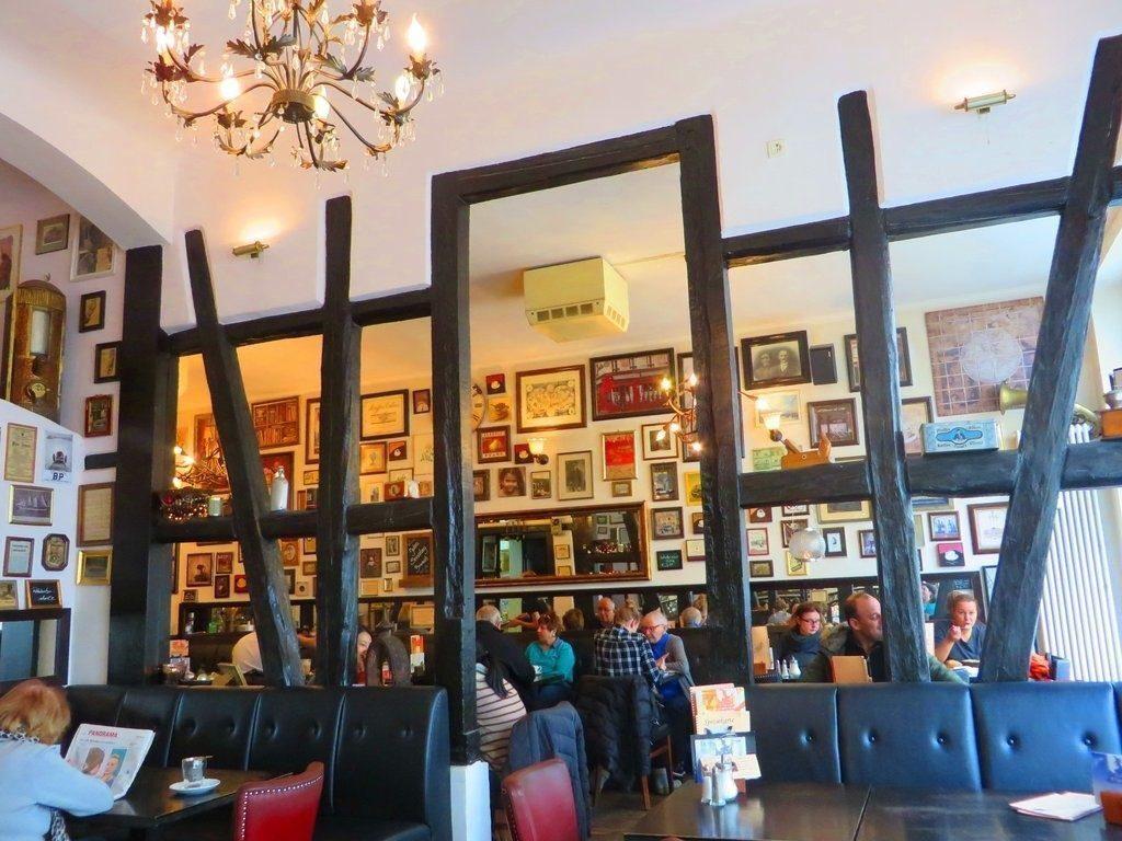 Bar Café Klatsch
