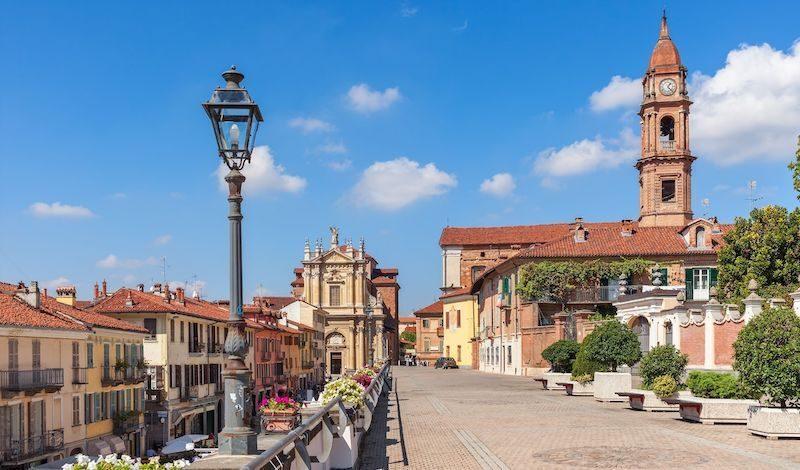 Bra in Piemonte, cosa fare