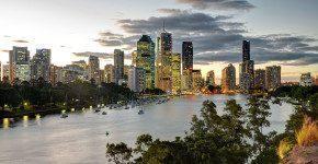 Weekend a Brisbane: 5 cose low cost