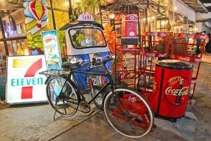 Talai Rod Fai Market
