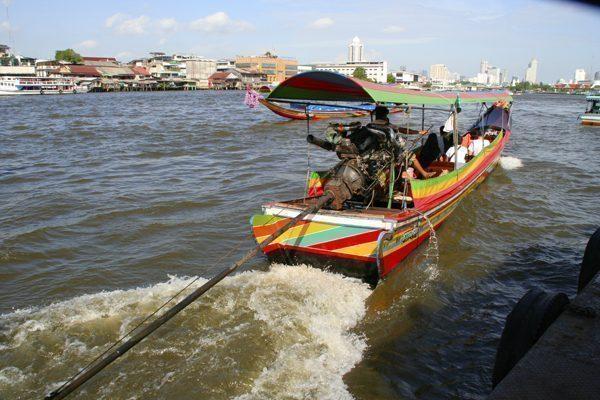 bangkok-taxi fluviali