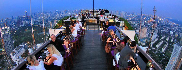 bangkokBayoke Tower