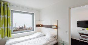 Dove dormire low cost a Copenhagen