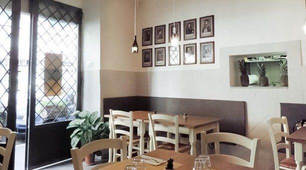 La cucina del Ghianda a Firenze, recensione - Viaggi Low Cost