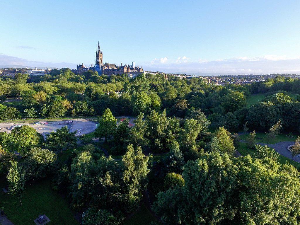 glasgow-università