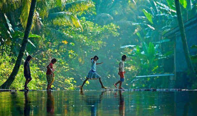 kerala-india-bambini