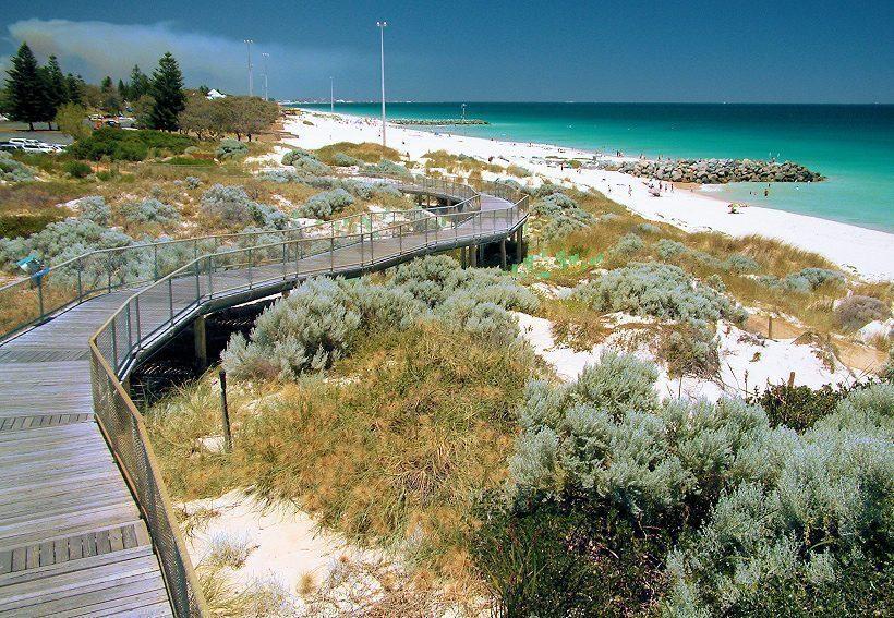 perth-City Beach