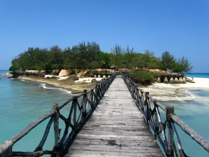 zanzibar-Prison Island