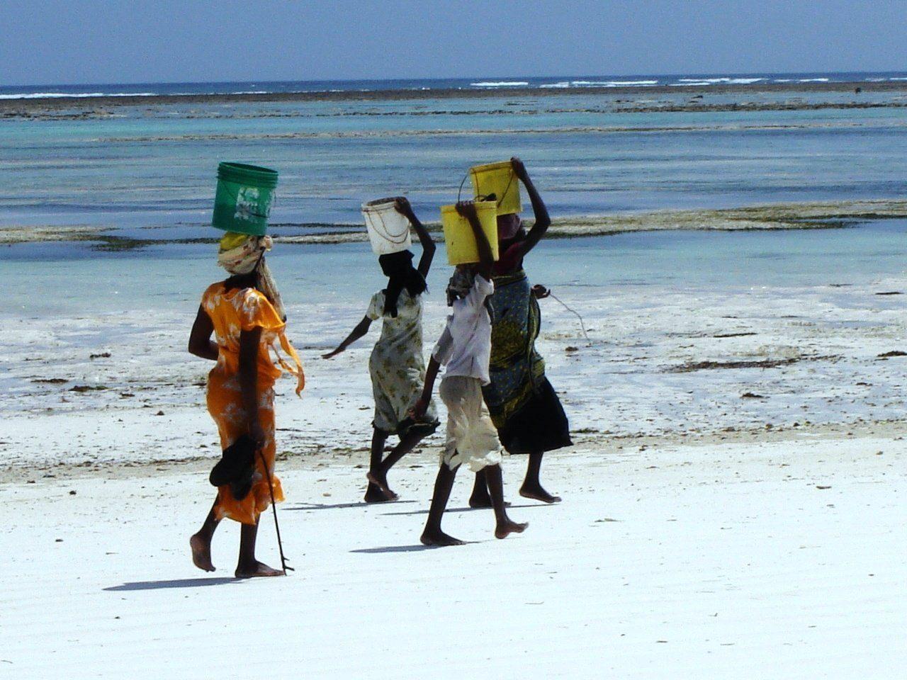 Tassa Soggiorno Zanzibar  2021