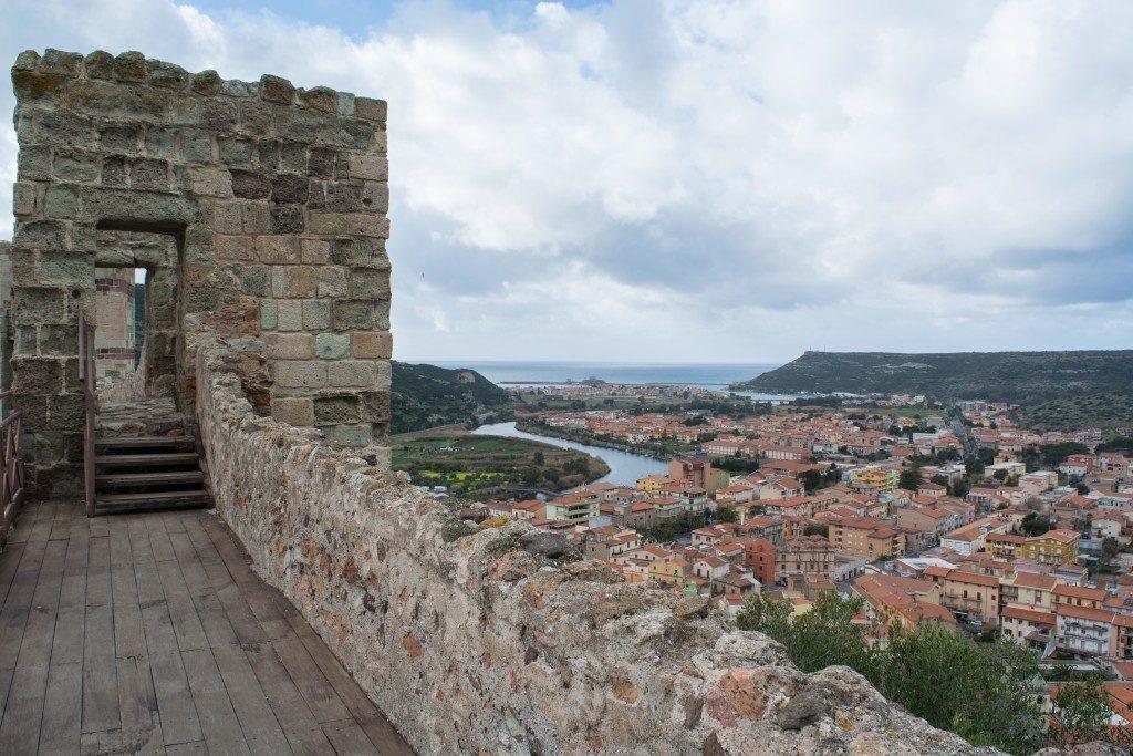 Mura_castello