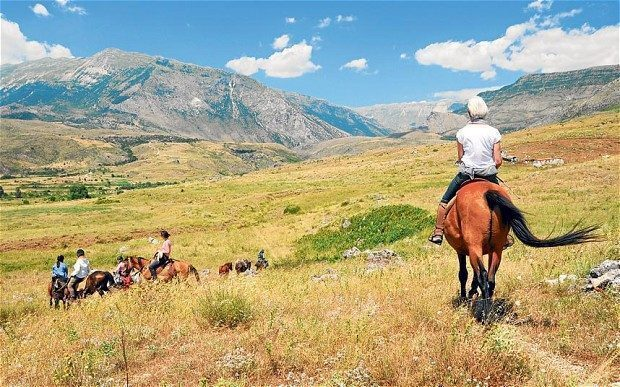albania-rurale