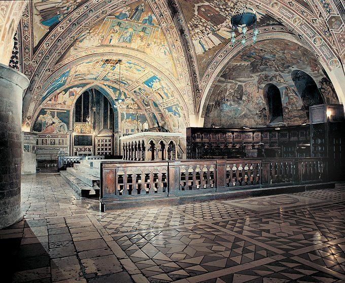 assisi-basilica