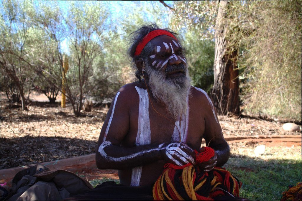 australia-aborigeno