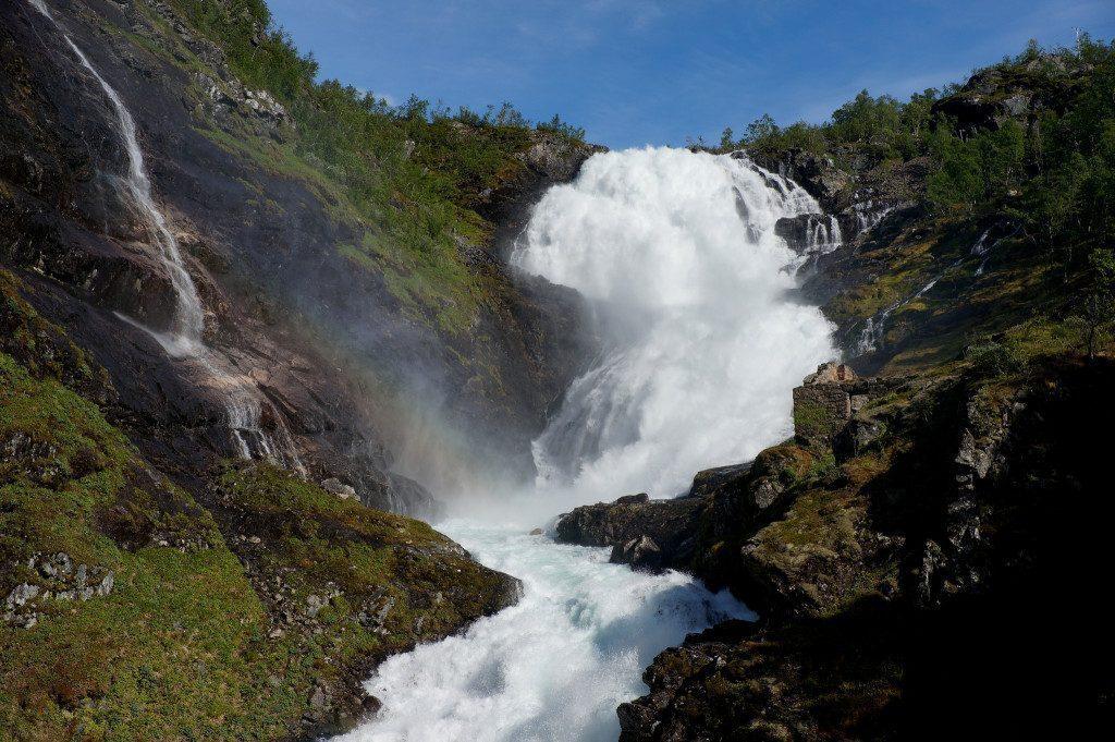 bergen-cascata