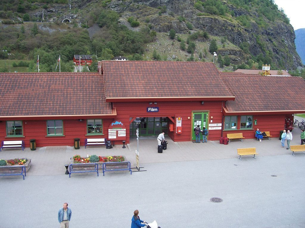 bergen-stazioni