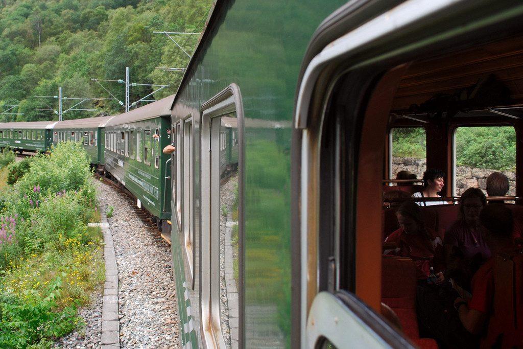 bergen-treno