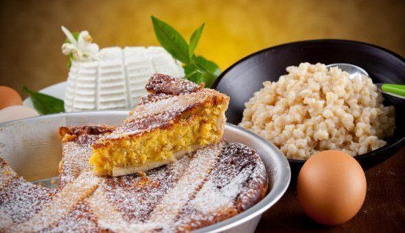 Campania: 10 piatti da assaggiare