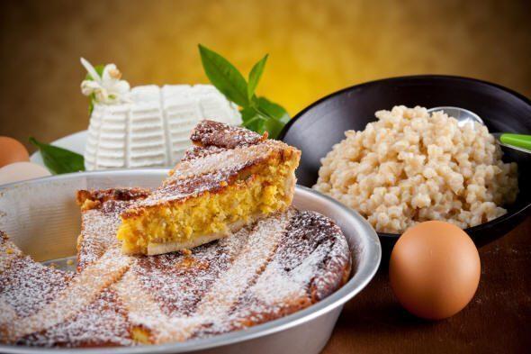 Campania 10 piatti da assaggiare viaggi low cost - Piatti da cucina moderni ...