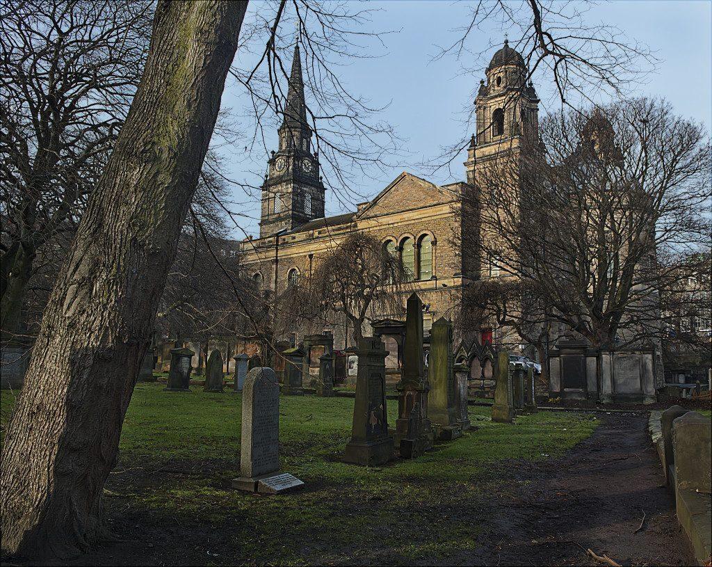edimburgo-cimitero