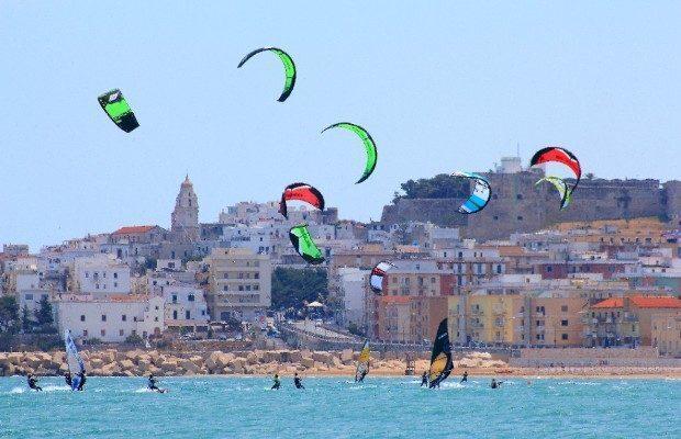 kitesurf-in-puglia