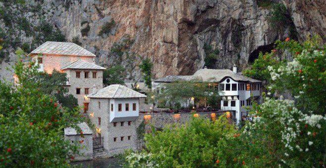 5 cose + 1 da fare nei dintorni di Mostar