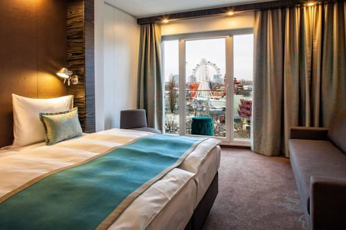 dove dormire a vienna low cost motel one viaggi low cost