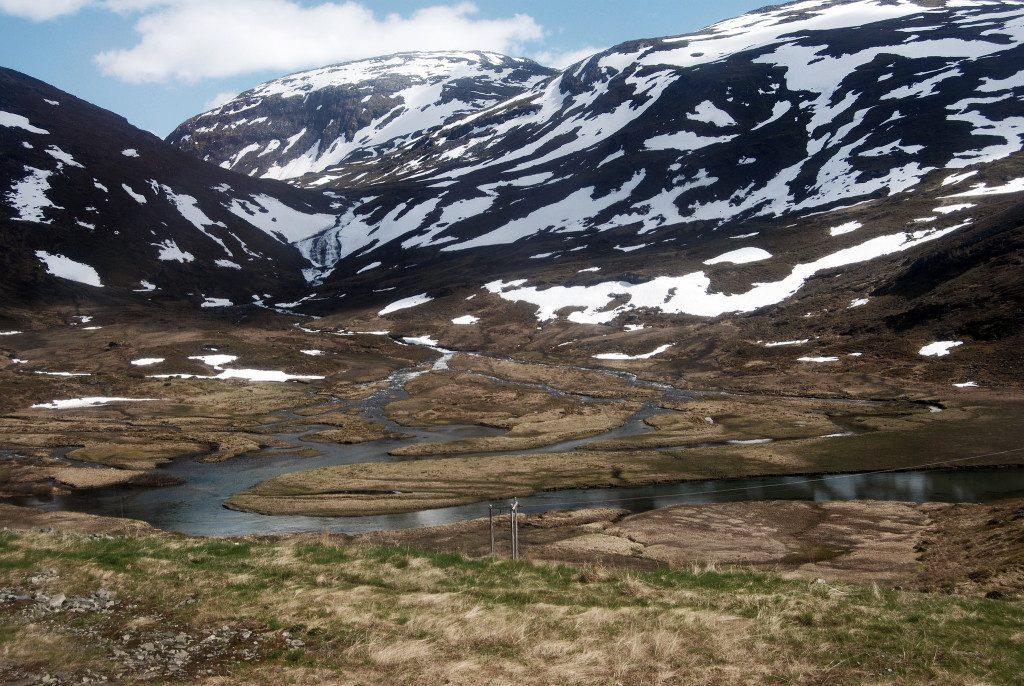 norvegia-bergen-paesaggio