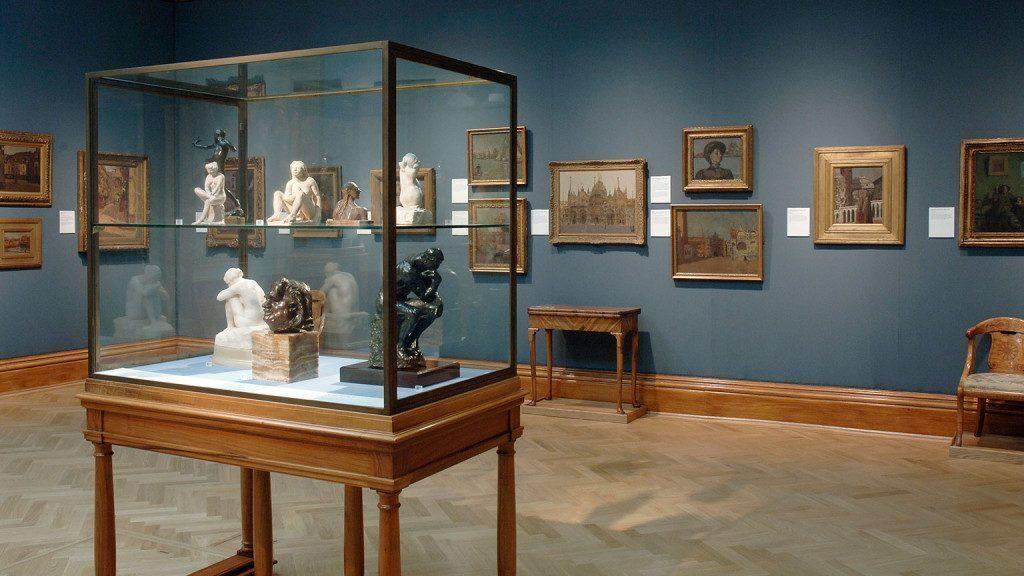 oxford-Museo Ashmolean