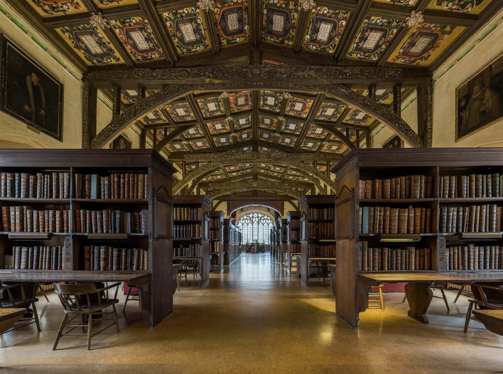 oxford-library